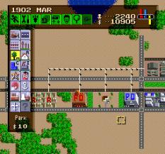 SimCity SNES 022