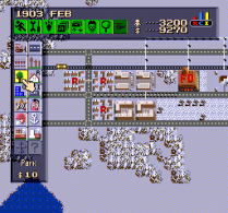 SimCity SNES 025