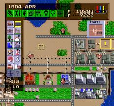 SimCity SNES 032