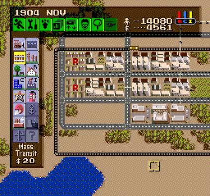 SimCity SNES 034