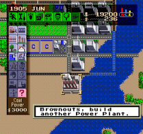 SimCity SNES 041