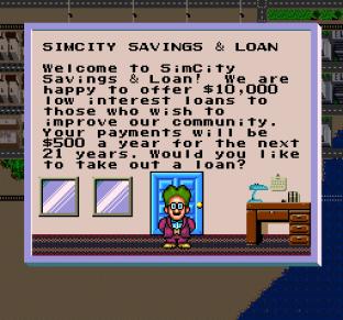 SimCity SNES 042