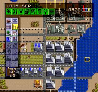 SimCity SNES 044
