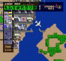 SimCity SNES 054