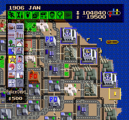 SimCity SNES 064