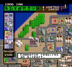 SimCity SNES 066