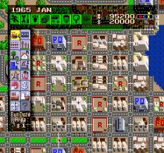 SimCity SNES 076