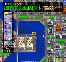 SimCity SNES 077
