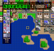 SimCity SNES 088