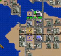 SimCity SNES 091