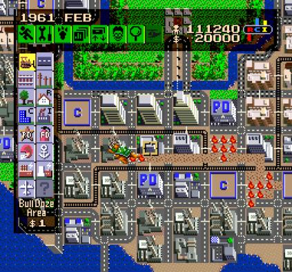 SimCity SNES 097