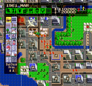 SimCity SNES 098
