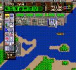 SimCity SNES 101