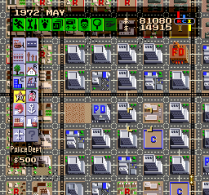 SimCity SNES 106