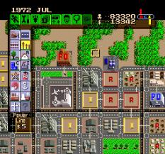 SimCity SNES 109