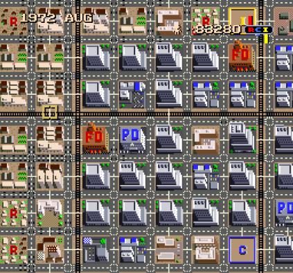 SimCity SNES 111