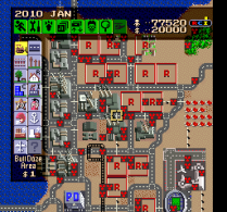 SimCity SNES 116