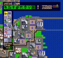 SimCity SNES 118