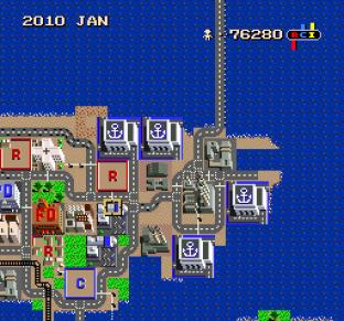 SimCity SNES 122