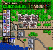 SimCity SNES 126