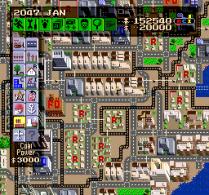 SimCity SNES 129