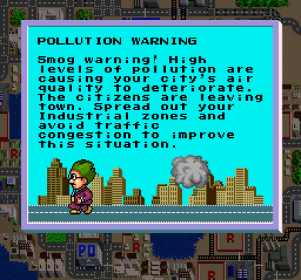 SimCity SNES 130