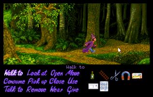 Simon the Sorcerer Amiga 11