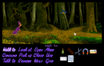Simon the Sorcerer Amiga 15