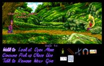 Simon the Sorcerer Amiga 16