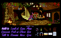 Simon the Sorcerer Amiga 18