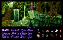 Simon the Sorcerer Amiga 30