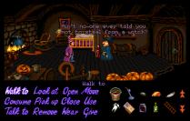 Simon the Sorcerer Amiga 35
