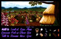 Simon the Sorcerer Amiga 40