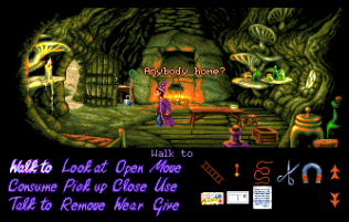 Simon the Sorcerer Amiga 44