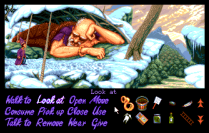 Simon the Sorcerer Amiga 50