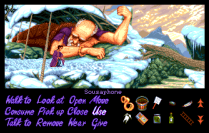 Simon the Sorcerer Amiga 51