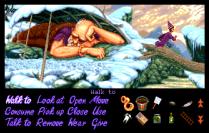 Simon the Sorcerer Amiga 52