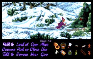Simon the Sorcerer Amiga 54