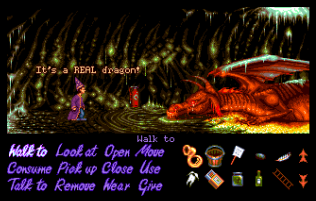 Simon the Sorcerer Amiga 55