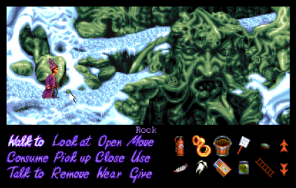 Simon the Sorcerer Amiga 56