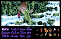 Simon the Sorcerer Amiga 58