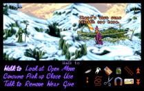 Simon the Sorcerer Amiga 61