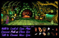 Simon the Sorcerer Amiga 62