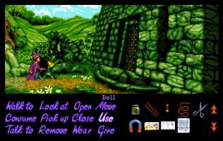 Simon the Sorcerer Amiga 66