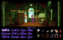 Simon the Sorcerer Amiga 70