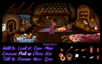 Simon the Sorcerer Amiga 74