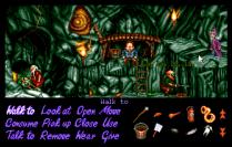 Simon the Sorcerer Amiga 80