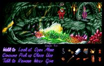 Simon the Sorcerer Amiga 81