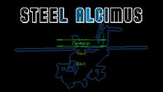 Steel Alcimus PC 01