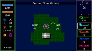 Steel Alcimus PC 17